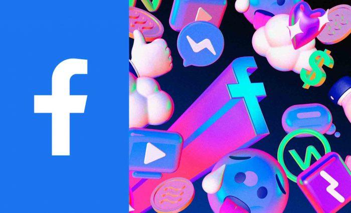 Facebook - Social Networking Service Company