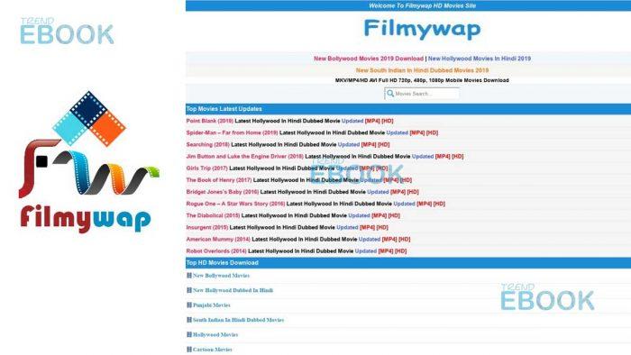 Filmywap.com - Latest Hindi, English, Punjabi, Bollywood, Hollywood HD