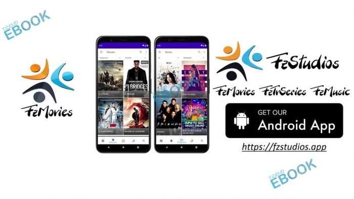 FzMovies App - FzMovies Download APK for Android