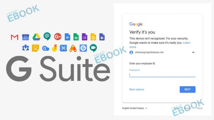 G Suite Login - Sign in to your Admin Console | Google Workspace Admin Login