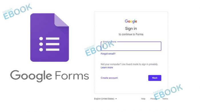 Google Forms Sign In - How to Sign in to Google Forms