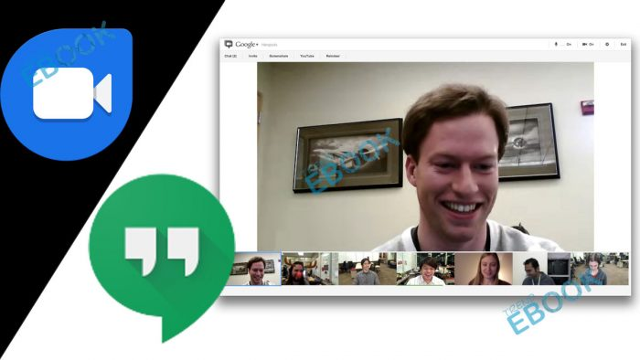 Google Video Chat - Free High-Quality Video Calling App