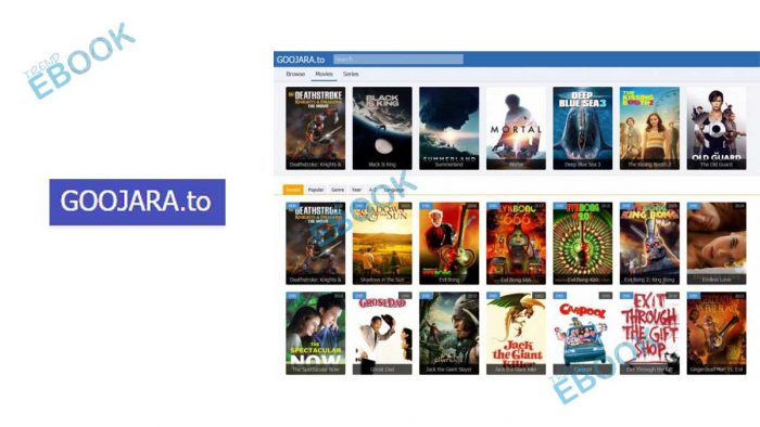 Goojara Movies - Watch Movies, Series, Animes Online | Goojara.to