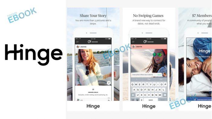 Hinge -  Free Online Dating & Relationship   Hinge App