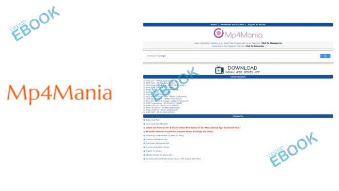 Mp4mania1 - Free Download Hollywood, Bollywood Movies, Hindi Dubbed   HDMp4Mania