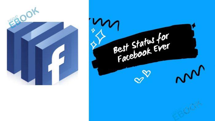 My Status on Facebook - Update Facebook Latest Version | Facebook Status