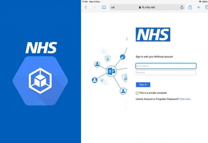 Nhsmail Login - How to Access Your NHSmail Account