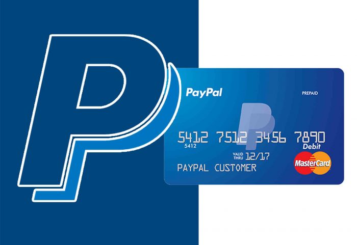 PayPal Credit Card - Apply for Paypal Prepaid MasterCard