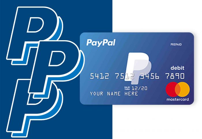 PayPal Extras Mastercard - Apply for PayPal Extras Mastercard
