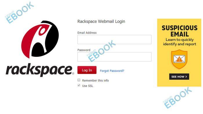 Rackspace Webmail - Login & Sign up for Rackspace Email