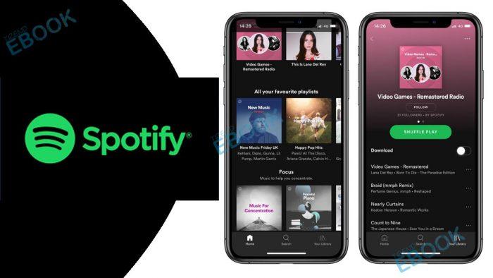 Spotify - Listen & Download Music Online | Spotify App