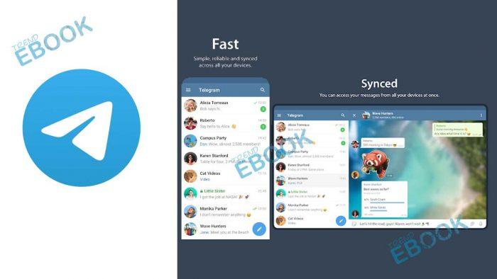 Telegram App - Download Telegram App for Android & iOS