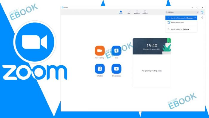 Zoom App for PC - Download Zoom App for PC