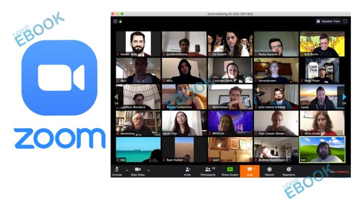 Zoom Video Call - How to Host & Join Video Calls on Zoom