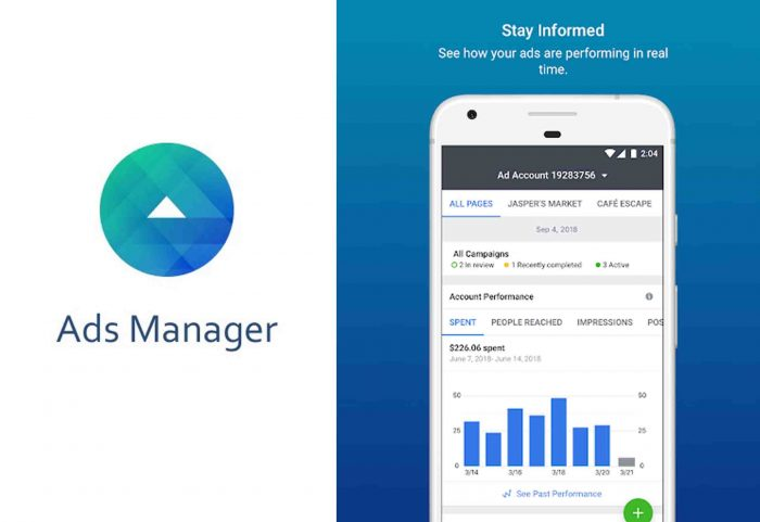 www.facebook/Adsmanager - Get Started With Ads Manager   Facebook Ads Manager