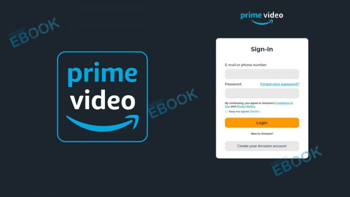Amazon Prime Login - Amazon New Way to Access your Amazon Prime Account