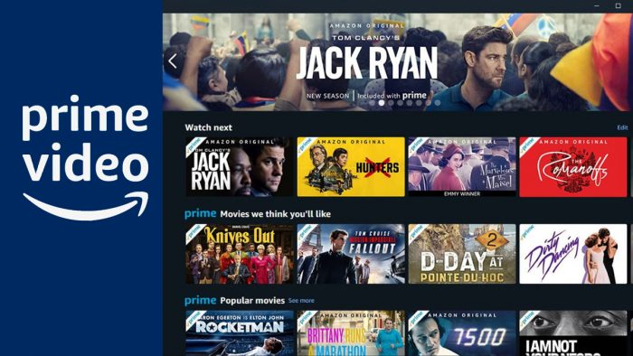 Amazon Prime Video - How to Get Started with Prime Video