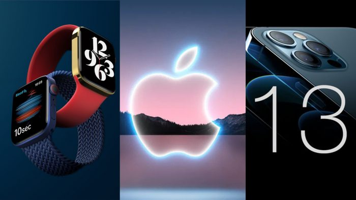 Apple Event 2021 Live Streaming: Where to Watch and What to Expect