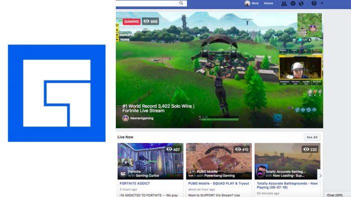 Facebook Gaming Live Stream - How to Live Stream Games on Facebook   Games on Facebook