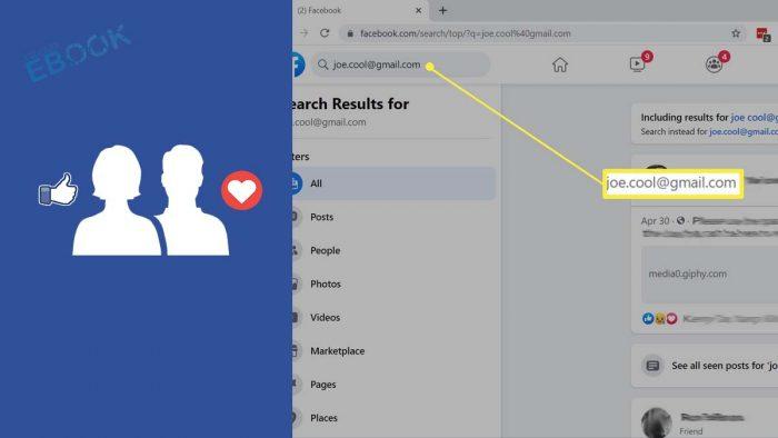 Find Someone Friend On Facebook - Friend On Facebook | Facebook Friends