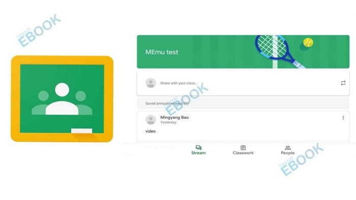 Google Classroom for PC - How to Use Google Classroom for PC