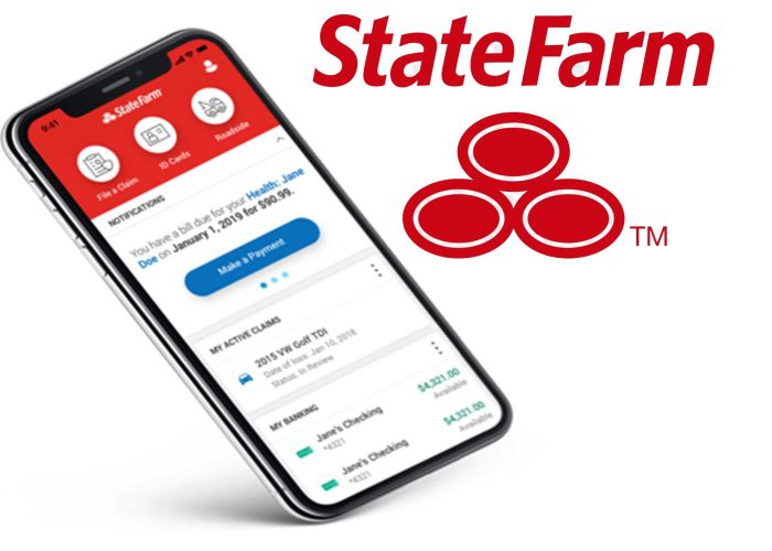 How the New State Farm Bank Login Help Manage Your Account