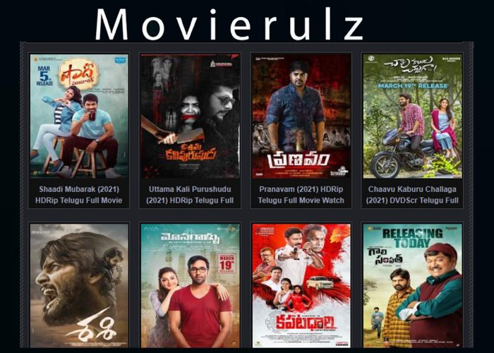Movierulz - Watch Bollywood and Hollywood Full Movies