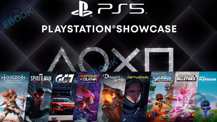 PlayStation Showcase 2021: Upcoming PlayStation PS5 Games in 2021/2022