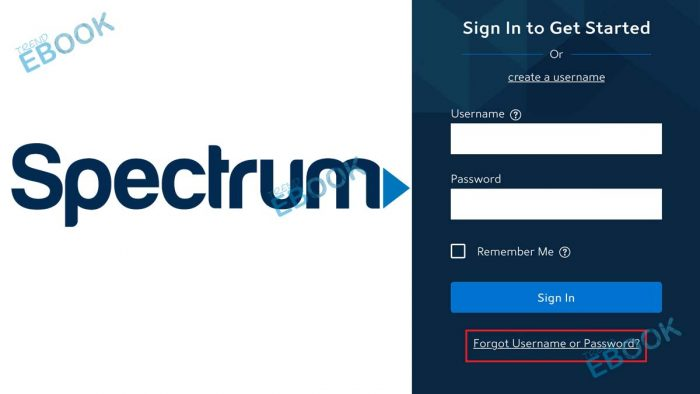 Spectrum Login - How to Manage your Spectrum Account