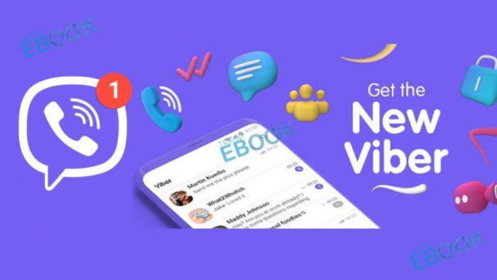 Viber Messenger - How to Use Viber Messenger on Mobile