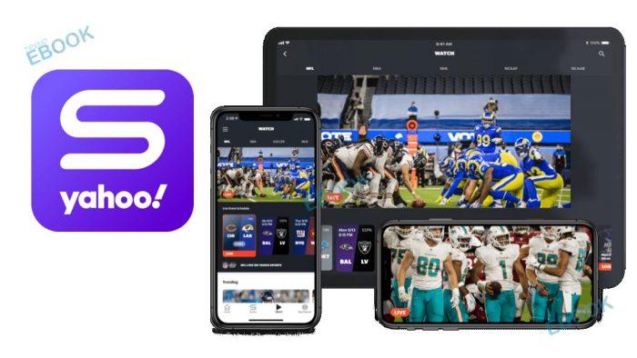 Yahoo Sports App - Get Sports Live Stream, Scores, Sports News on Yahoo Sports